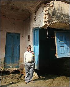 Arvind Kumar Ram