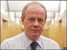 Tory MP Damian Green