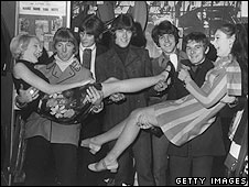 Dave Dee, Dozy, Beaky, Mick and Tich