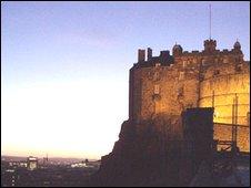 Edinburgh (Pic: Brad Albers)