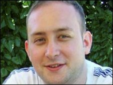 Craig Hodson-Walker