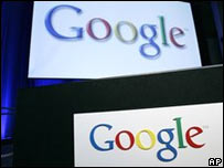Логотипы Google