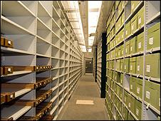 Fungi collection, RBG Kew (Image: RBG Kew)