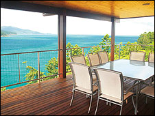Hamilton Island