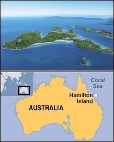 Picture: Hamilton Island - courtesy Tourism Queensland