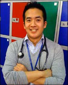 Dr Matthew Mak