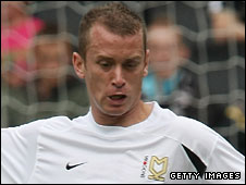 Aaron Wilbraham grabbed the equaliser for Milton Keynes