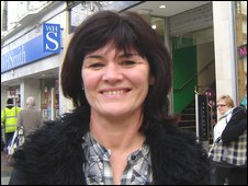 Tracey Highgate