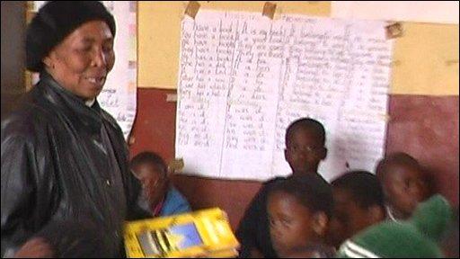 Mapaseka Mphaololi