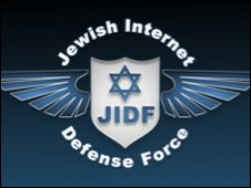 Jewish Internet Defence Force