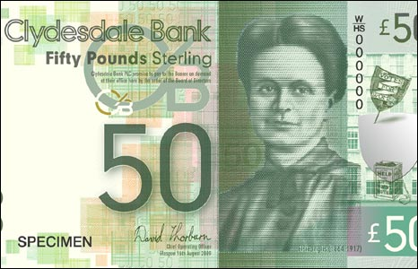 �50 note
