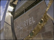 Nortel headquarters