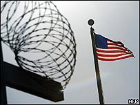 Prisión de guatánamo