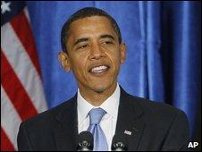 Baraclk Obama