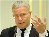 Александр Лебедев (архивное фото)