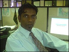 Anura Kumarasingham