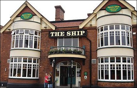 Ship Inn, Barry