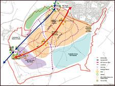 Gateway plans