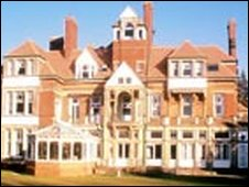 Caterham hospice