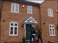Greg Mowatt's home