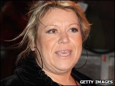 Tina Malone