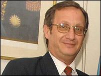 Guillermo Borger