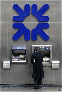 Banco británico