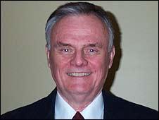 Gary J Walters