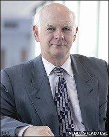 Sir Howard Davies