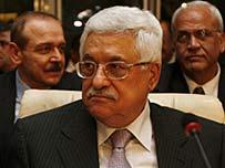 عباس يدعو إلى استئناف الحوار الفلسطيني