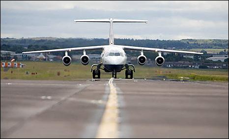 Edinburgh Airport (BAA Limited)