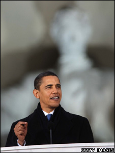 Barack Obama (Getty Images)