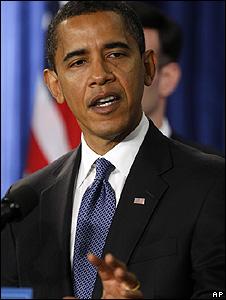 Barack Obama (Image: AP)