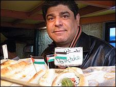Nasser Abdul Harde