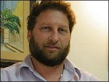 Rafi Kaplan
