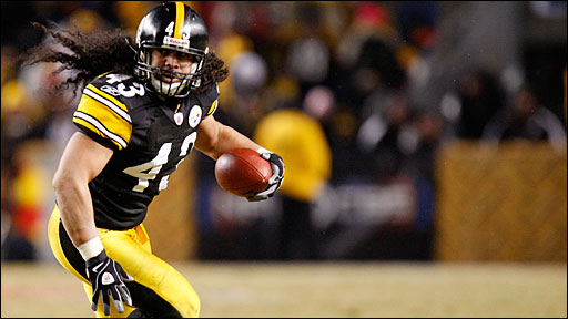 Nfl Highlights Pittsburgh   Baltimore