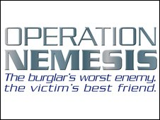 Operation Nemesis logo