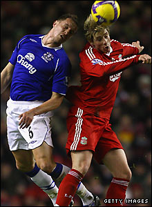 Torres and Phil Jagielka