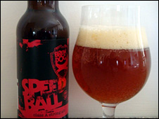 BrewDog's Speedball