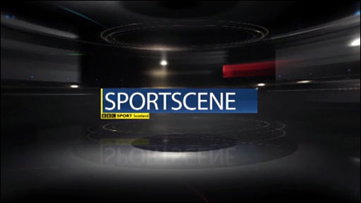 SPFL 2015-2016: BBC Sportscene - Watch Online Full Show Reply. (07.02.2016)