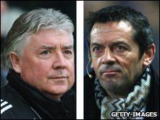 Kinnear and Brown