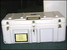 MEP's trunk