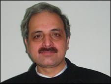 Dr Abdullah Fahim