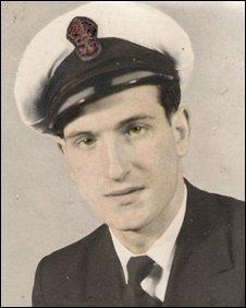 Douglas Hern, 1957