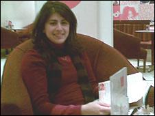 Rana El-Menshawi