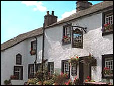 Mardale Inn in Bampton