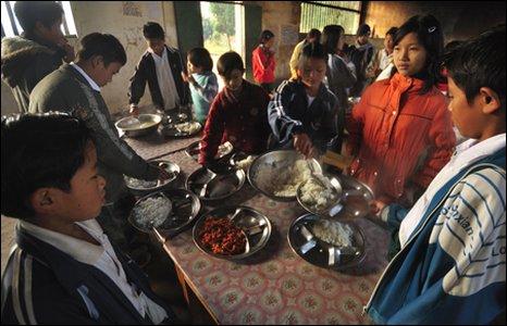 , Kachin