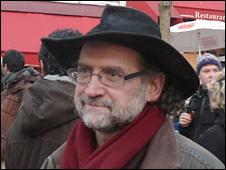 Pavlos Fassolis