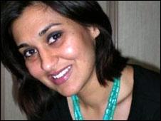 Maryam Soofi