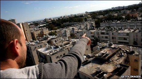 Israeli city of Ashdod